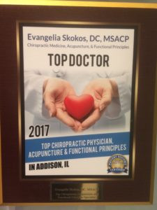 2017 - Top Doctor Award